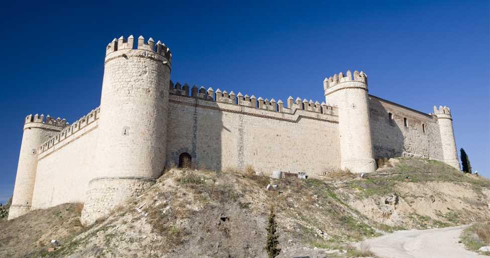 castillo-de-maqueda
